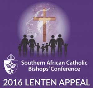 Bishops Lenten Appeal